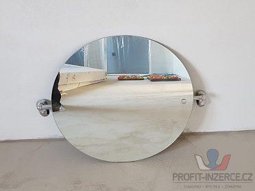 koupelnové zrcadlo