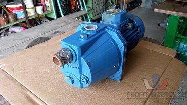Elektromotor s čerpadlem 380V - 0,75kW -