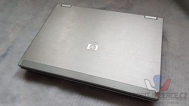 Notebook HP 6930p, Core 2 Duo P8400