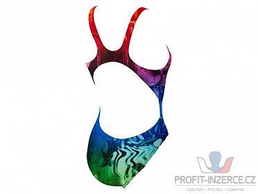 Sportovní dámské plavky
