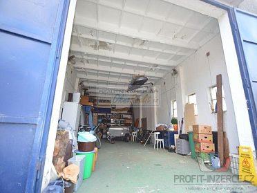 Prodej skladu Přerov I-Město