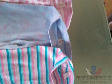 Kalhoty na spaní