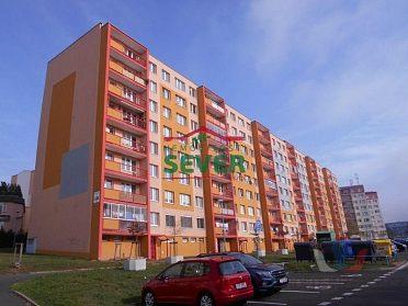Prodej družstevního bytu 4+1 Most, 77 m2