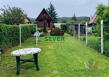 Prodej zahrady Patokryje