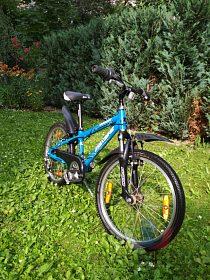 Dětské kolo Max Bike