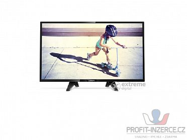 Nový televizor Philips
