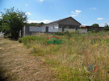 Prodej pozemku pro bydlení Sedlec
