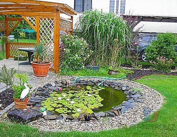 Nabízím realizaci a údržbu zahrad