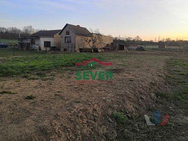 Prodej zahrady Hudcov