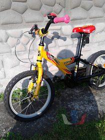 Prodej dětské kola