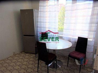 Prodej družstevního bytu 2+1 Chomutov, 60 m2