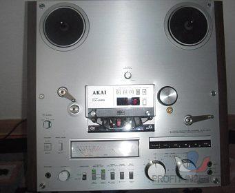 Koupím tuzexovy kotoučový magnetofon