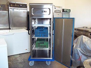 Chladnice ROLLER nerez - i na přepravky