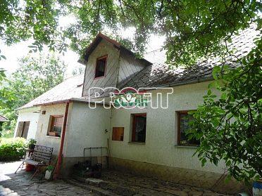 Prodej rodinného domu Kotvina, 247 m2