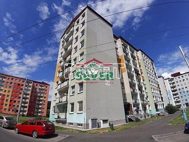 Prodej družstevního bytu 2+1 Prosetice, 48 m2