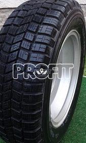 Alu disk+nová pneu land Rover Freelander