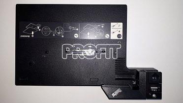 Dokina Lenovo ThinkPad MiniDock typ 2504