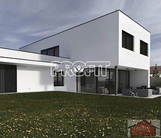 Prodej rodinného domu Říčany, 298 m2