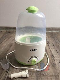 Reer Ohřívač/Sterilizátor Multimax 2v1