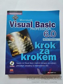 Microsoft Visual Basic Prof. 6.0