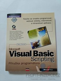 Microsoft Visual Basic Scripting