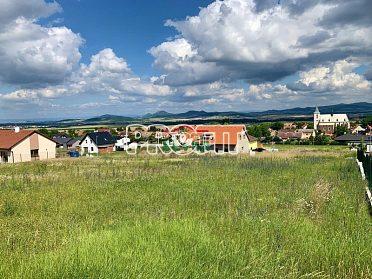 Prodej pozemku pro bydlení Slavětín