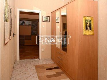 Pronájem družstevního bytu 2+1 Přerov I-Město, 43 m2