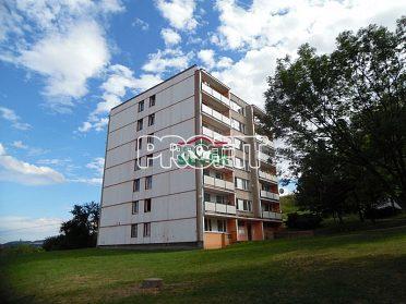 Prodej bytu 3+1 v OV Obrnice, 63 m2