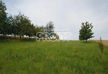 Prodej zahrady Přerov XII-Žeravice