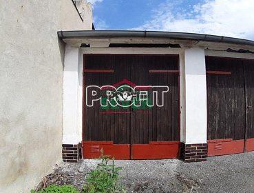 Prodej garáže Duchcov