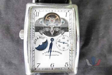 Hodinky A.Lange a Sohne,Glasshute