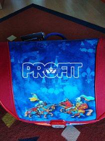 Nový školní batoh, aktovka 1-5 let