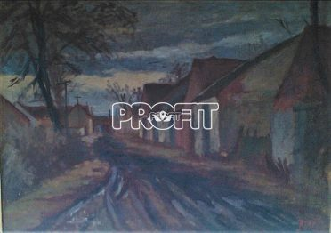 Jaroslav Blažek - Kostické stodole