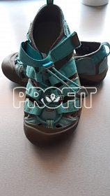 Sandálky Keen