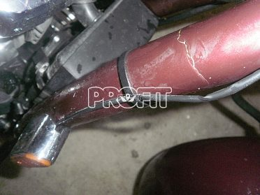 Prodej Honda VTX 1300 rok 2011