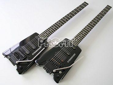 Headless kytara