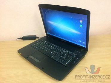 Notebook Emachines E520