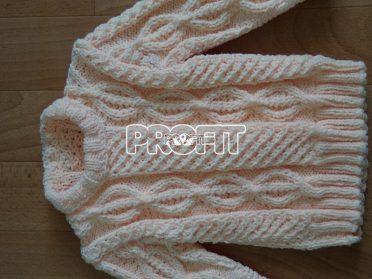 pletené svetry
