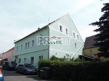 Prodej činžovního domu Pozorka, 578 m2