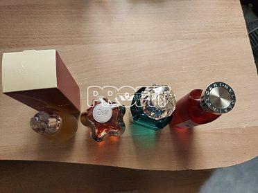 Originály parfémů levně
