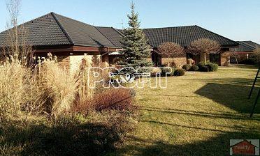 Prodej rodinného domu Trnová, 260 m2