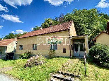 Prodej rodinného domu Stradonice, 84 m2