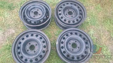 Plechove disky na Renaulta