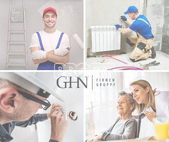 Vyučení řemeslníci na montáže po Německu