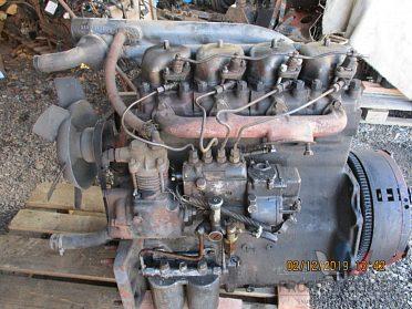 Zetor  motor 3001.  5201.