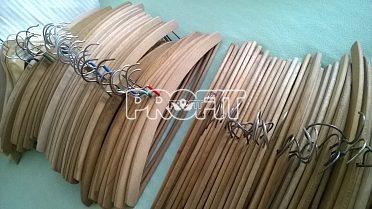 Věšáky (ramínka na šaty) - prodej