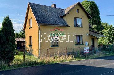 Prodej rodinného domu Mořičov, 200 m2