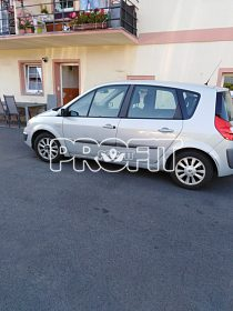 Prodám Renault Megane Scenic