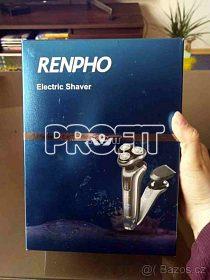 Americký holící strojek RENPHO,nový