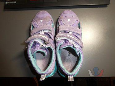 Dětské boty Superfit